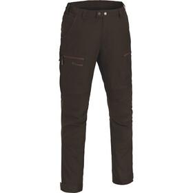Pinewood M's Caribou TC Pants Suede Brown/Dark Copper